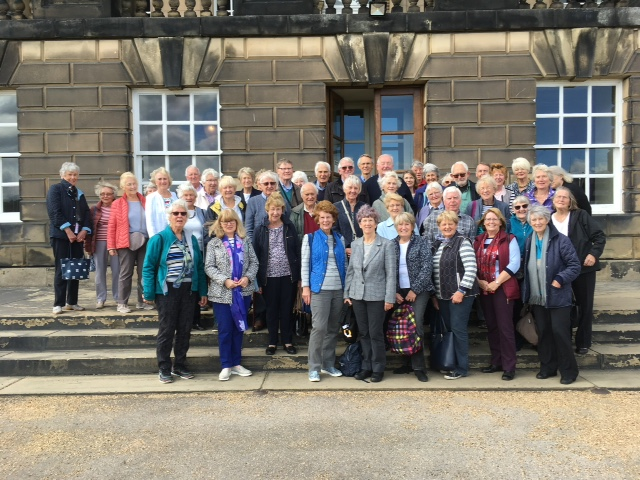 Wentworth Woodhouse Group