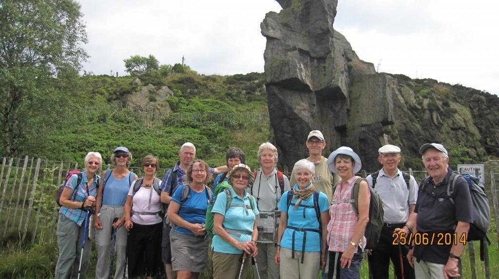 Gritstone Trail - 2